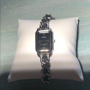 Authentic Coach Vintage Watch